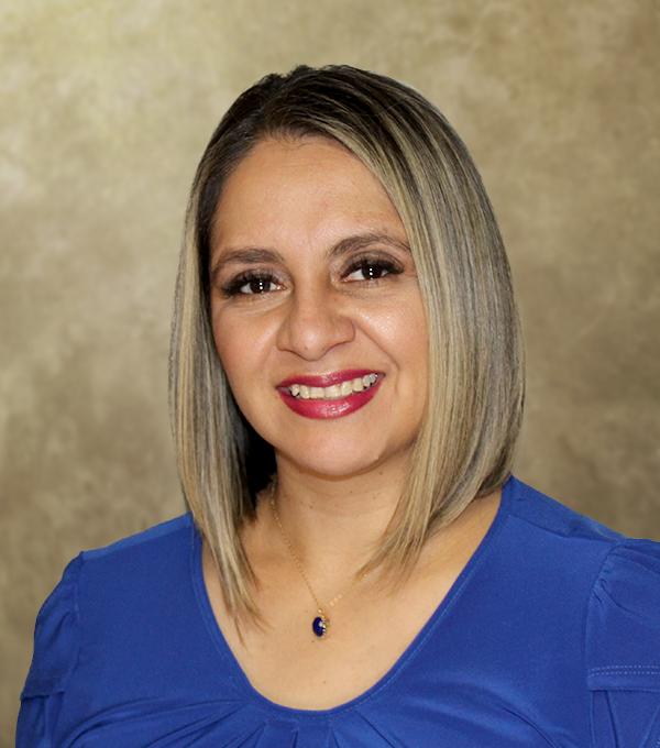 Ana Quinonez