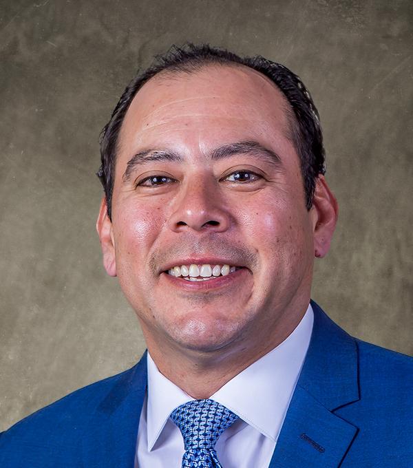 Cesar Castilleja