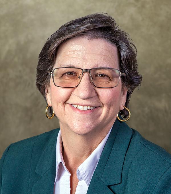 Judy Daniels