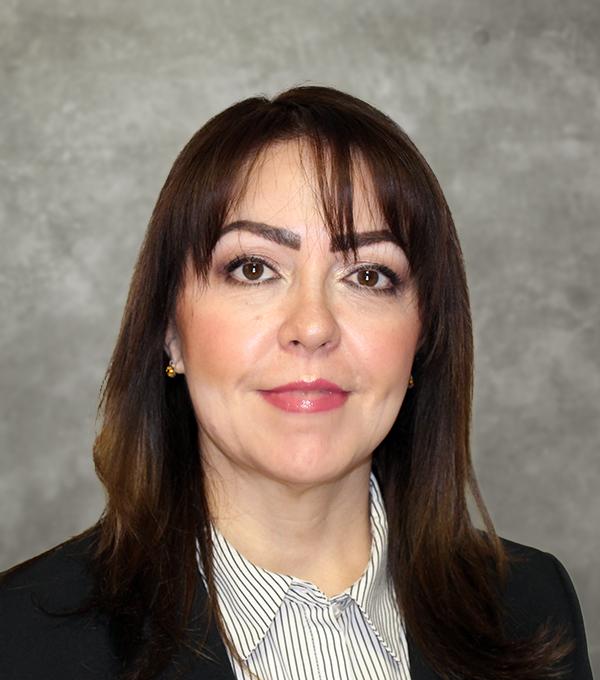 Liliana Pulido