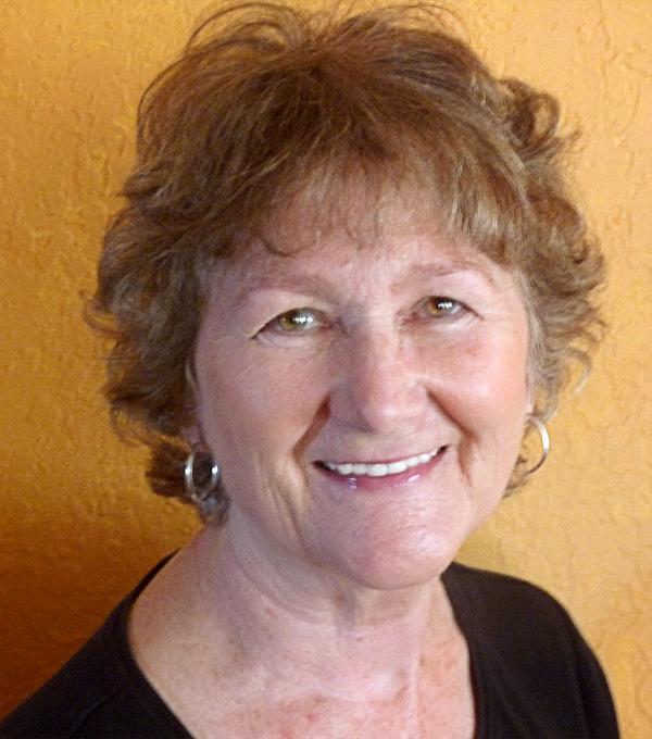 Mary Kneeland